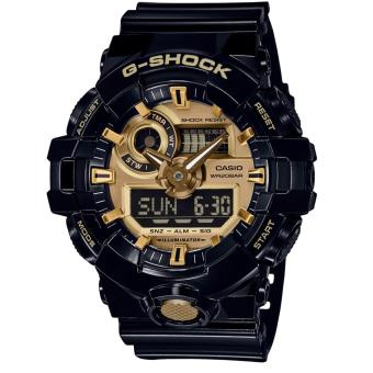 Casio G Shock New Release G Large Face Analog Watch GA710 Series Price Philippines