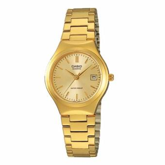 Casio Gold Toned Women's Watch LTP-1170N-9A