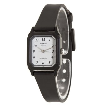 Casio Ladies Analog Watch LQ-142-7BDF (Black)