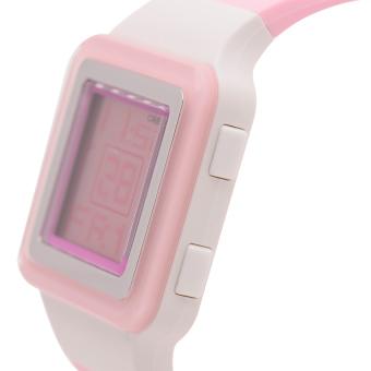 Casio Poptone LDF-20-4AV (Pink) - picture 2