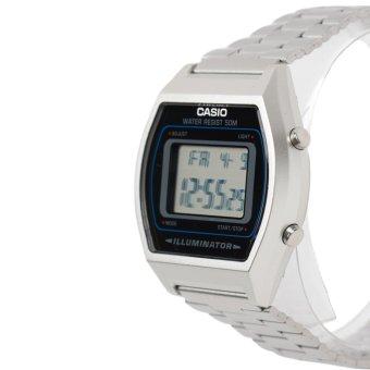 CASIO Retro Digital Watch B640WD-1AVDF - 2