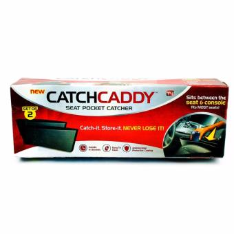 Catch Caddy Car Seat Pocket Catcher (Big)
