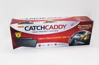 Catch Caddy Car Seat Pocket Catcher, Set of 2