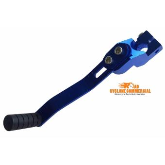 Change pedal Single XRM Alloy (Blue)