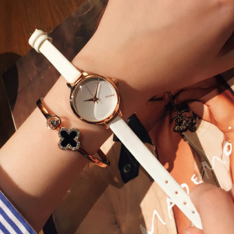 Chic Mori girl series watch fine watch strap