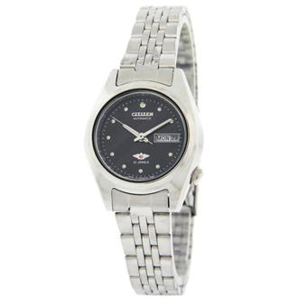 Citizen Classic Automatic Women's Stainless Strap Watch PD2450-58E