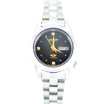 Citizen Classic Automatic Women's Stainless Strap Watch PD2470-69E