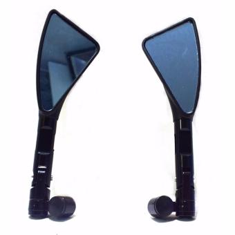 CNC Motorcycle Side Mirror - 2