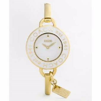 Coach Phoebe Bangle Women's Stainless Steel Watch Price Philippines