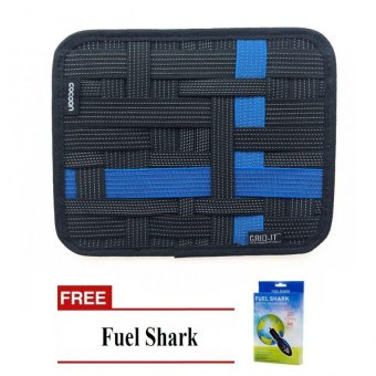 Cocoon Grid It with Free Fuel Shark