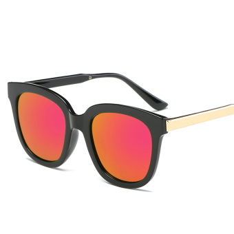 Cool New style colored protector star models sunglasses sun glasses