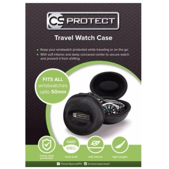 CS Protect Travel Watch Case