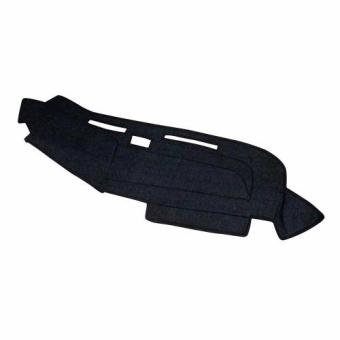Customized Dashboard Cover Mat for Kia Pride CD5 Hatchback