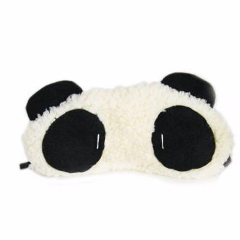Cute Panda Travel Sleeping Eye Mask Cover Price Philippines