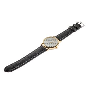 Cyber Bracelet Wrist Watches