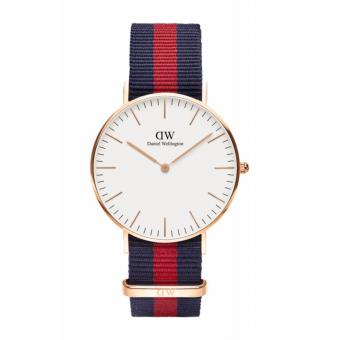 Daniel Wellington Classic Oxford 36mm Rosegold Watch