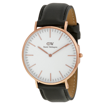 Daniel Wellington Classic Sheffield Mens' Watch 0107DW