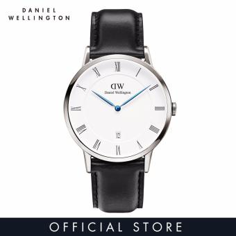 Daniel Wellington Dapper Sheffield 38mm - intl