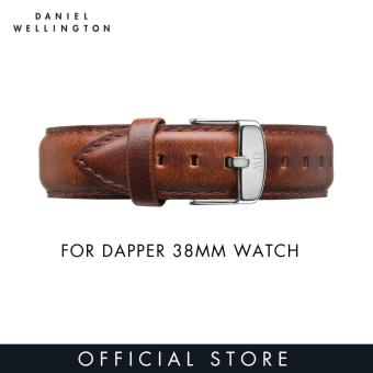 Daniel Wellington Watch Band Dapper St Mawes 19mm - intl