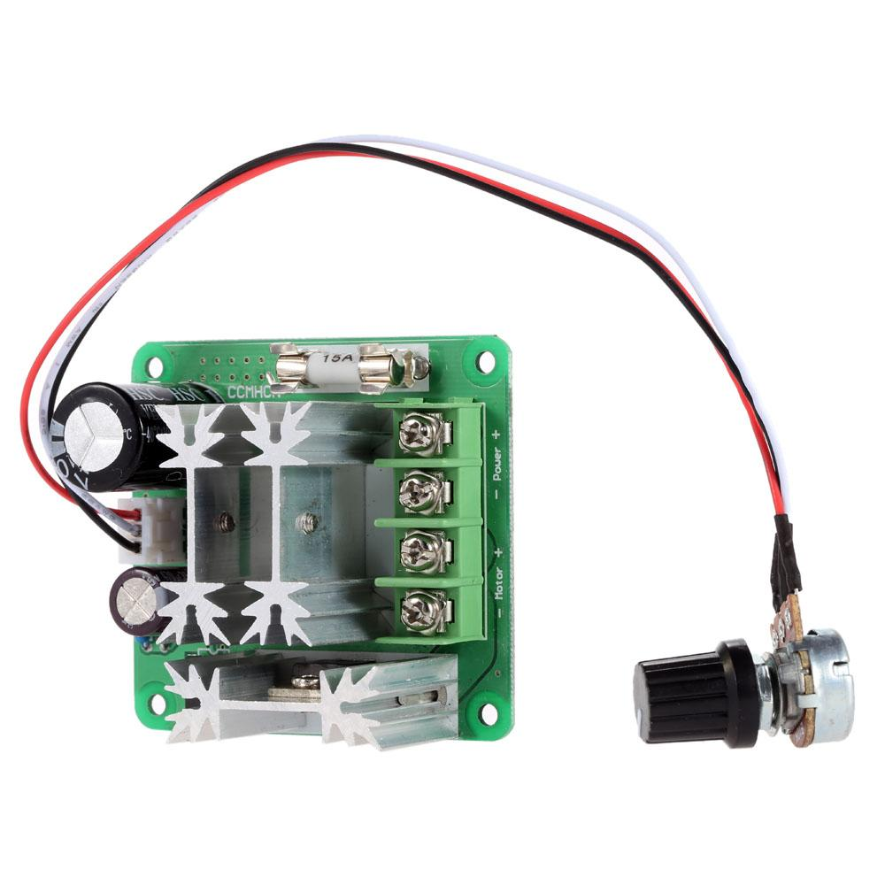 Philippines | DC Motor Speed PWM Controller PLC Control 6V