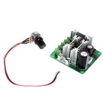 DC Motor Speed PWM Controller PLC Control 6V 12V 36V 60V 90V 1000WPulse Width 0%-100% - intl - 2