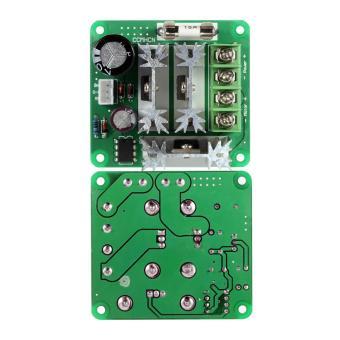DC Motor Speed PWM Controller PLC Control 6V 12V 36V 60V 90V 1000WPulse Width 0%-100% - intl - 3