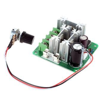 DC Motor Speed PWM Controller PLC Control 6V 12V 36V 60V 90V 1000WPulse Width 0%-100% - intl - 5