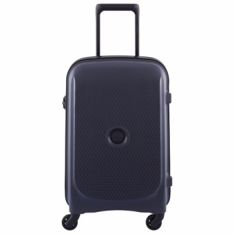Delsey Belmont 4-W Cabin Trolley Case - Grey (Multi-Size) Price Philippines