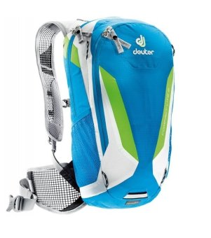 Deuter Compact Lite 8 Backpack (Turquiose White)