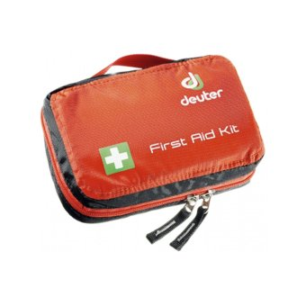 Deuter First Aid Kit / Empty (papaya)