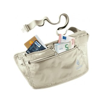 Deuter Security Money Belt II (sand)