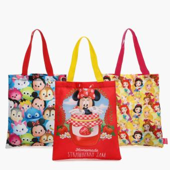 Disney Packable Tote Bag (Set of 3) Price Philippines