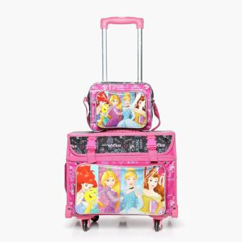 Disney Princess Girls Stroller with Lunch Bag Price Philippines