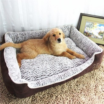 Dog Bed Detachable Pet House / Kennel Cat Puppy Beb Mat XL Price Philippines