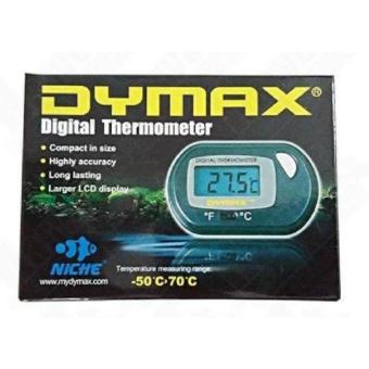 Dymax Digital Thermometer Price Philippines