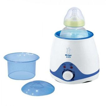 Electric Baby Bottle Warmer