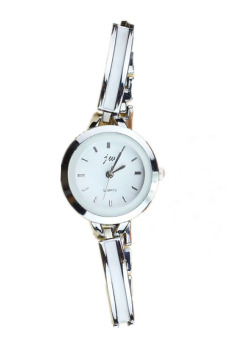 Elegant Silver Womens Watch - picture 2