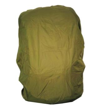 Elite Backpack Cover / Duffle Trolley Cover / Bag Cover / SchoolBag Trolley Cover - Moss Green Price Philippines
