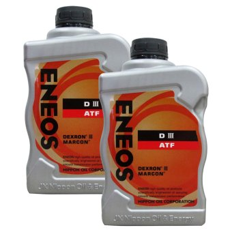 Eneos ATF(D3) A/T Transmission Fluid 1L Bundle of 2 Price Philippines