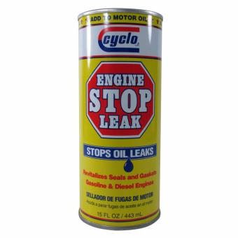 Engine Stop leak 15 oz./443ml Price Philippines