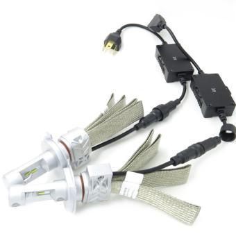 ERA H4 Philip Lumileds LED Headlight HID Bulb - 3