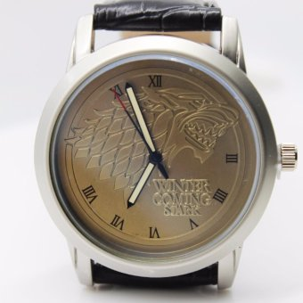 Europe and the United States around the film Game of Thrones Watch Quartz watches - intl - 2
