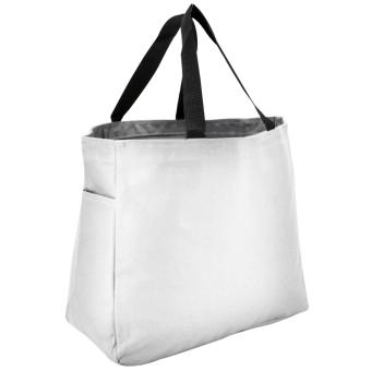 Everyday Deal Dye Tote Carry Bag Canvas Travel Handbag Shoulder Shopping Bag - 3