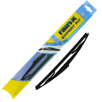 "Expert Fit Rear Wiper Blades 12"" Rock Lock 2 Price Philippines"