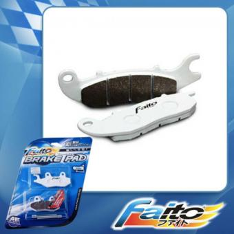 Faito Street Sport Racing Disc Brake Pad Honda Wave 125