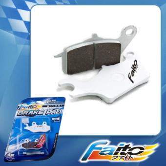 Faito Street Sport Racing Disc Brake Pad Suzuki Skydrive