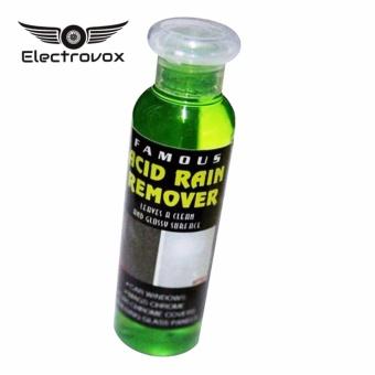 Famous Acid Rain Remover