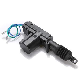 Fancytoy Car Plastic Universal Heavy Duty Power Door Lock ActuatorMotor 2 Wire 12V - 3