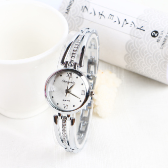 Fashion student girl's bracelet watch women's watch