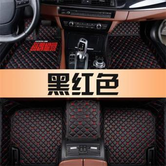Faw toyota New style full surrounded by Wire Ring mat